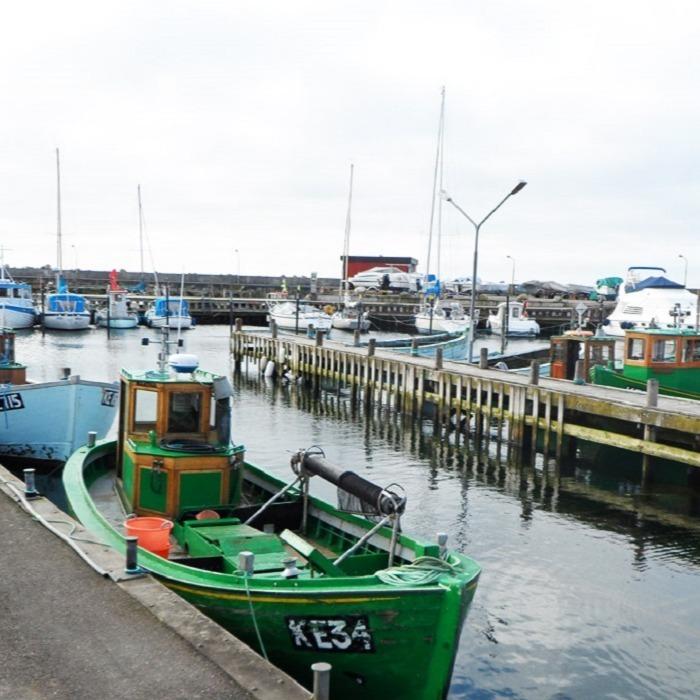 Mosede Fiskerihavn