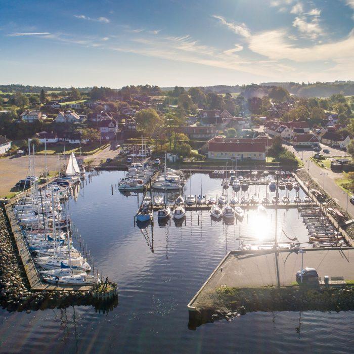 Viborg Sejlklub – Hjarbæk